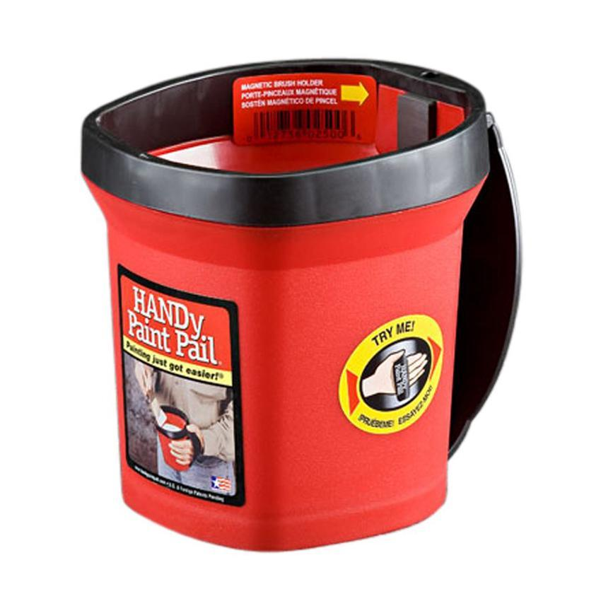 2500-CT Handy Paint Pail