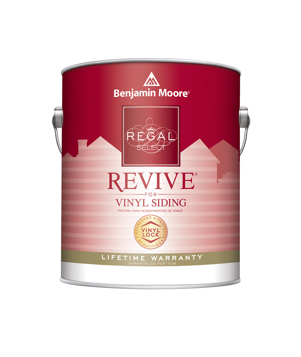 Regal® Select Exterior REVIVE for Vinyl Siding | The Color House ...