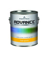 Benjamin Moore Advance High Gloss Paint available at The Color House.