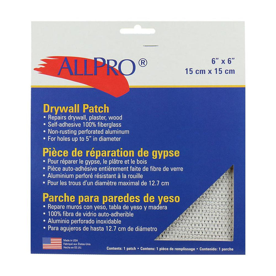 Shop Allpro Wall Patch at The Color House in Rhode Island.