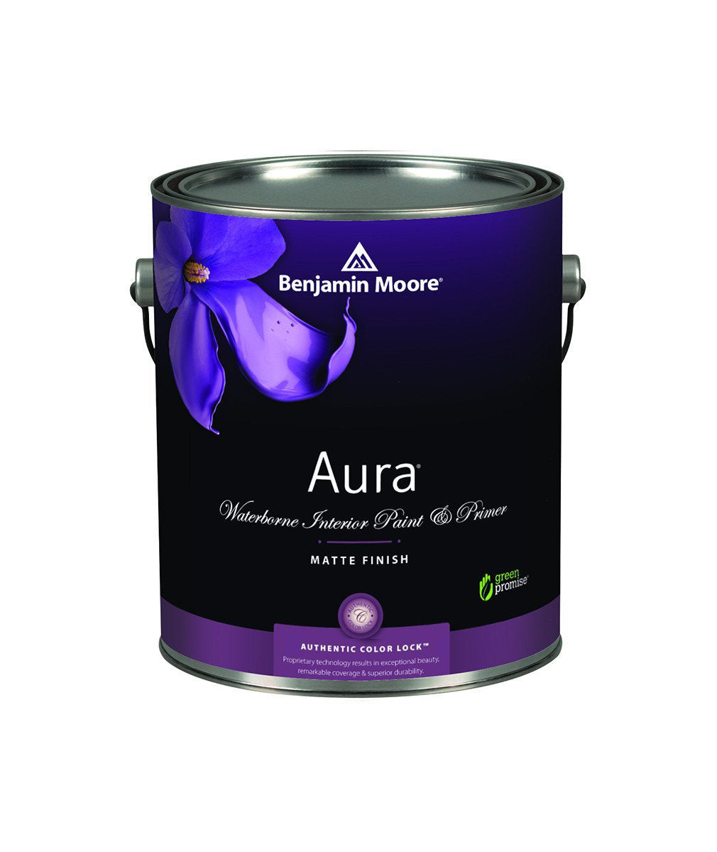Awesome Aura® Interior Paint