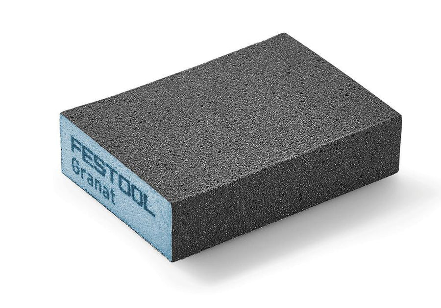 Festool Granat Sanding Sponge available at The Color House.