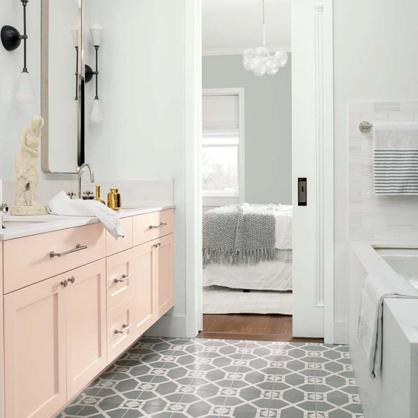 Benjamin Moore S Af 250 Head Over Heels The Color House