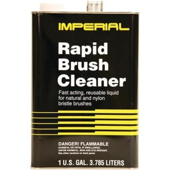 Shop Rapid Brush Cleaner at The Color House in Rhode Island.