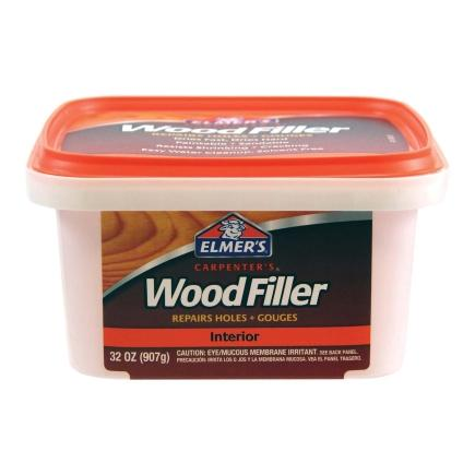 Interior Wood Filler HP