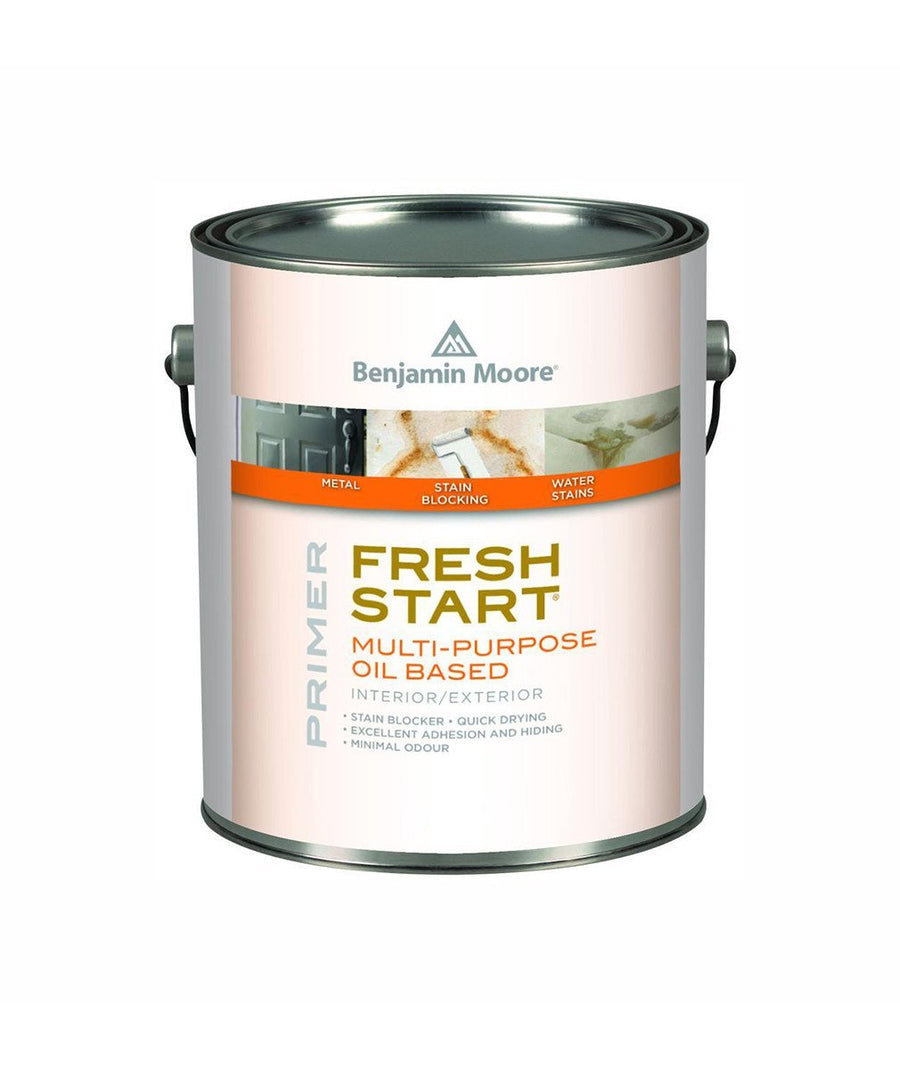 Fresh Start Multi-Purpose Oil-Based Primer