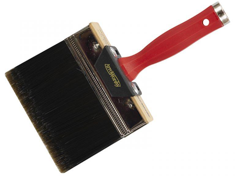 "Shop 5"" Olympian Poly Stainer Brush at The Color House in Rhode Island."