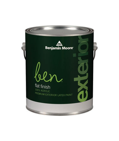 Ben 174 Exterior Paint The Color House Thecolorhouse