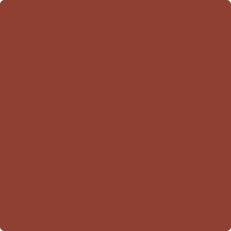 Benjamin Moore Color CC-124 Louisiana Hot Sauce
