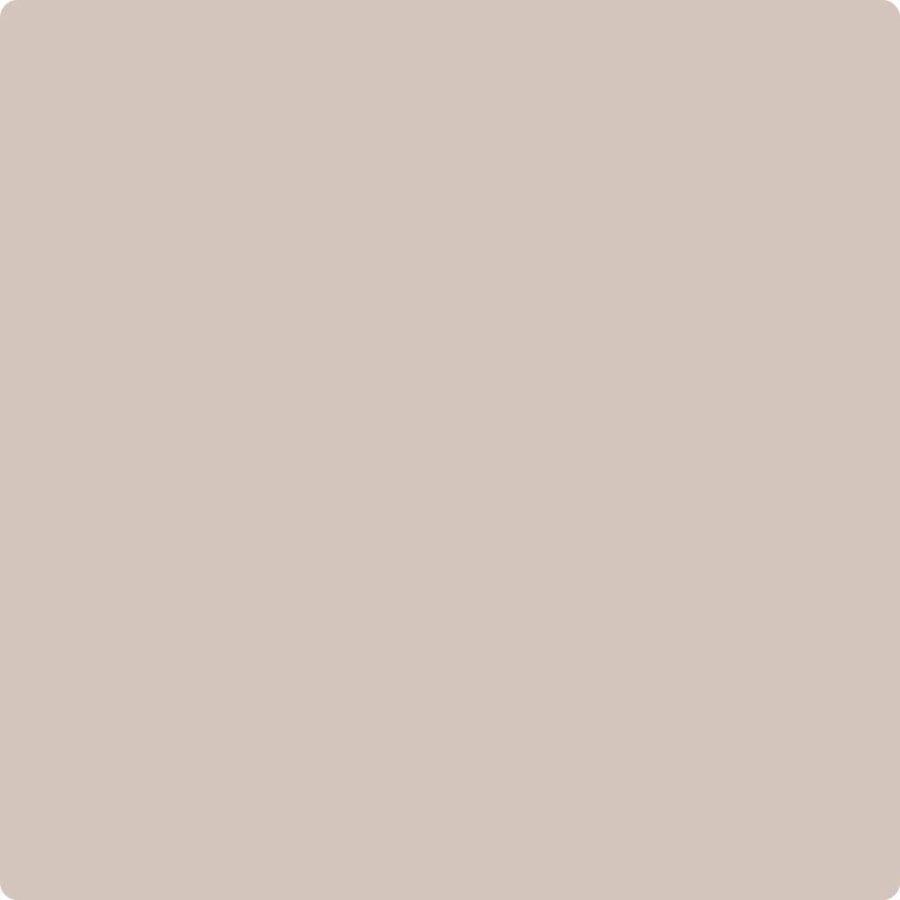 Benjamin Moore Color CC-424 Old Stone