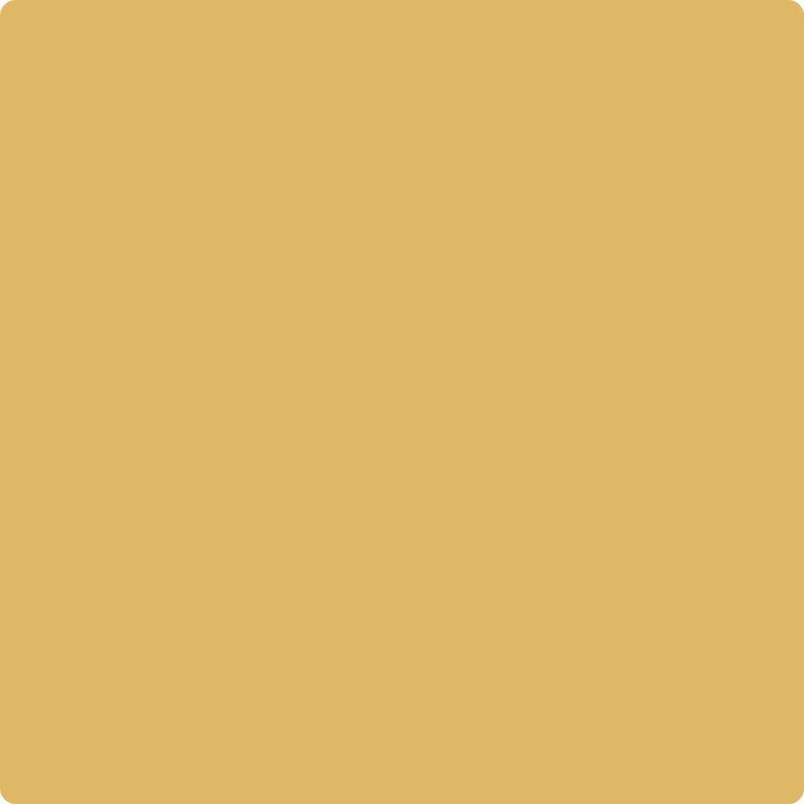 Benjamin Moore Color HC-10 Stuart Gold