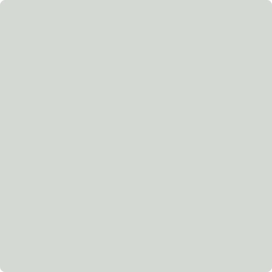 Benjamin Moore Color HC-171 Wickham Gray