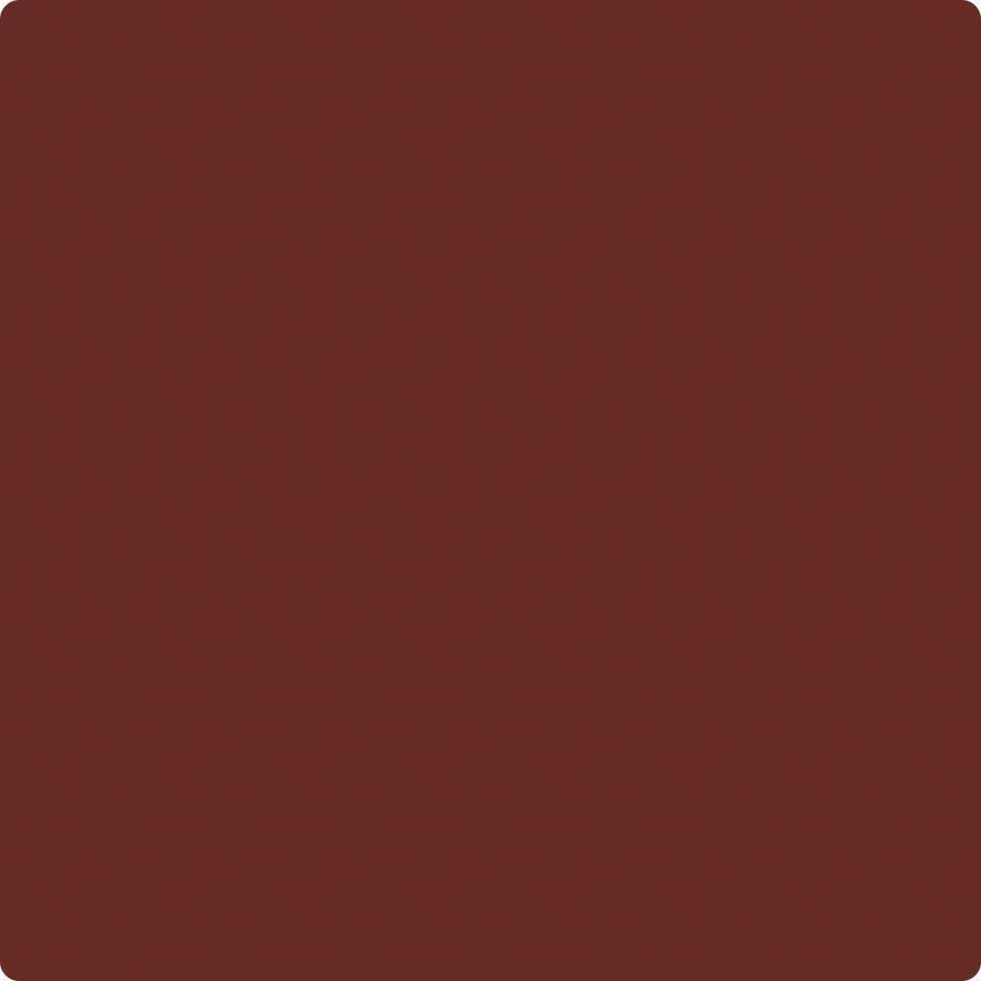 Benjamin Moore Color HC-184 Cottage Red