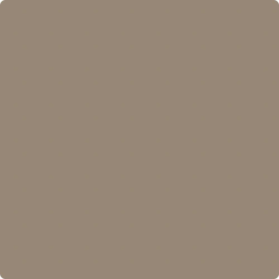 Benjamin Moore Color HC-86 Kingsport Gray