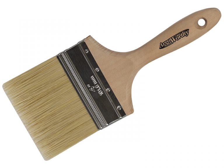 Shop Bristlex Oil Stainer Brush at The Color House in Rhode Island.