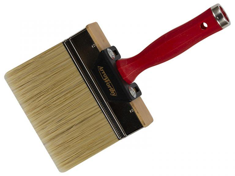 Shop Olympian oil stainer brush at The Color House in Rhode Island.