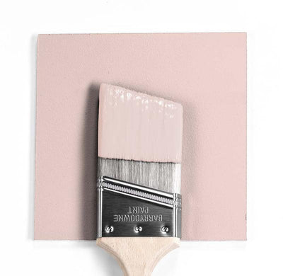 Pleasant Pink Paint Color Benjamin Moore