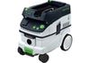 Festool CT 26 1200W 26L 137CFM Dust Extractor with HEPA available at The Color House.