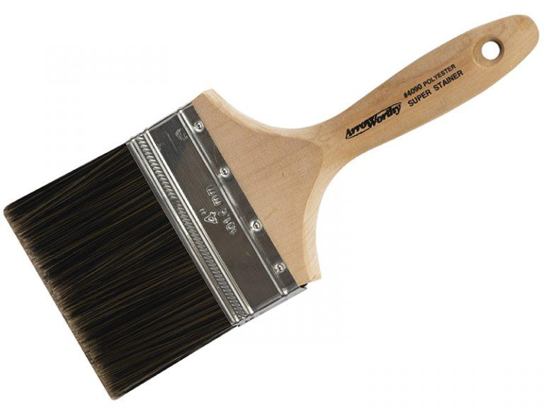 Shop Bristlex Stainer Brush at The Color House in Rhode Island.