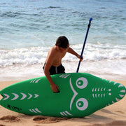 Croc Froth - Little Rippas SUPs the most fun, toughest and safest kids SUPS