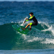 Croc Froth shredding - Croc Froth - Little Rippas SUPs the most fun, toughest and safest kids SUPS