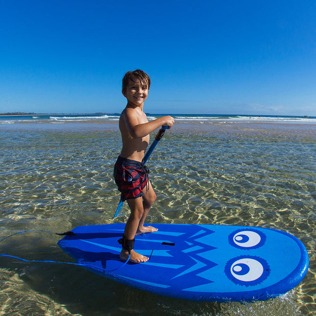 Jelly Froth - Little Rippas SUPs the most fun, toughest and safest kids SUPS
