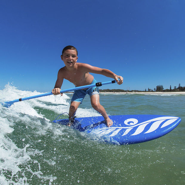 Whale Froth - Little Rippas SUPs the most fun, toughest and safest kids SUPS