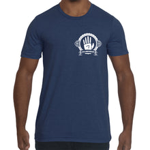 Unisex BSP Tee, 25th Logo