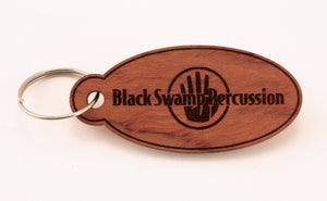 Black Swamp Keychains