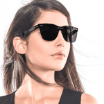 Lentes de sol 2019 INVERTED One Piece Carbon Black