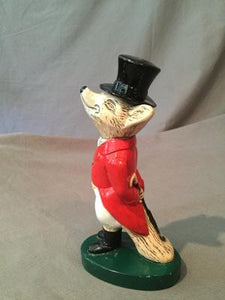 Bottle Opener Vintage Scott Product Sly Fox MFH