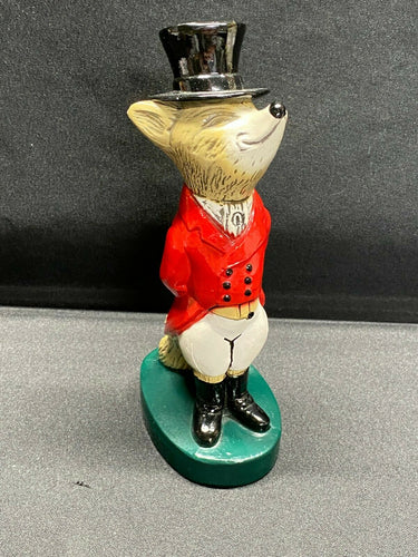 Bottle Opener Scott Company MFH Fox in Formal Attire