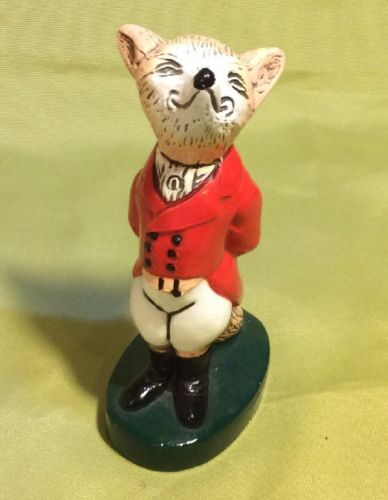 Bottle Opener - Fox Formal Hunting - Cast Iron