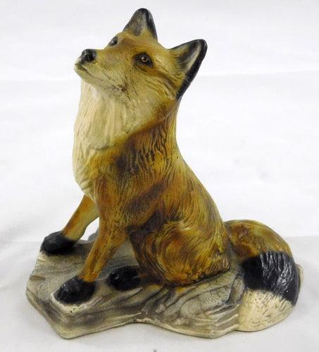 Fox Bottle Opener - Scott Products - Cast Metal