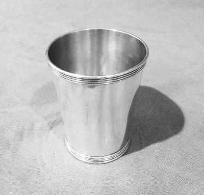 Julep Cup Frank M. Whiting Sterling Silver Antique to Vintage