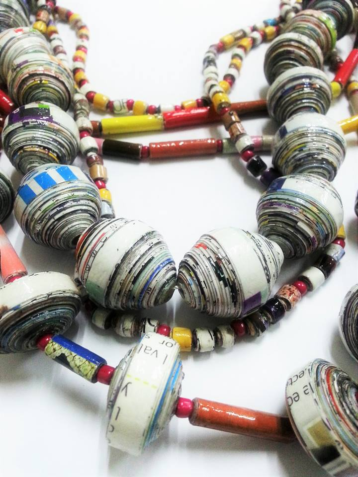 Faiza Necklace