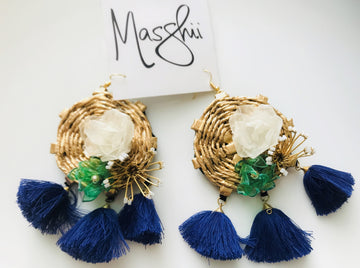 Mei Earrings