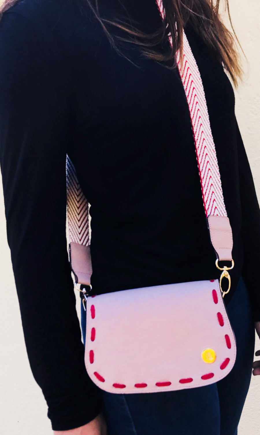 Eugenia Crossbody