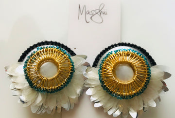 Chanlai Earrings