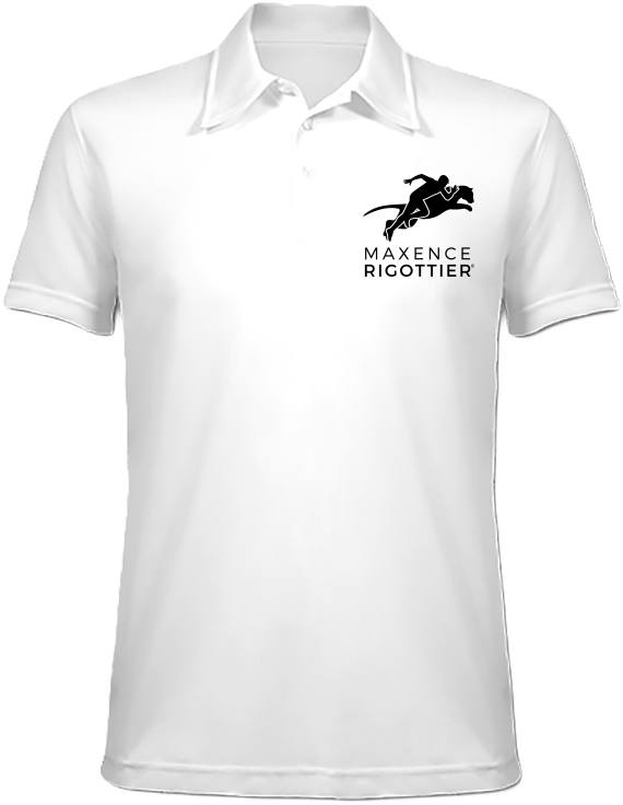 Men>Sportswear - Polo Shirt Sport Men