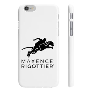 Phone Case - Coque Iphone/Samsung Officielle Maxence Rigottier