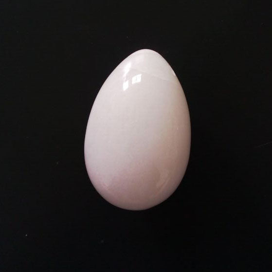 100% Natural Stone Jade Egg