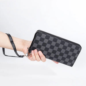 The Cami Wristlet Wallet