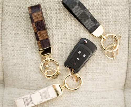 The Cami Key Chain