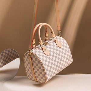 The Cami Lux Handbag