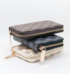 The Cami Mini Wallet