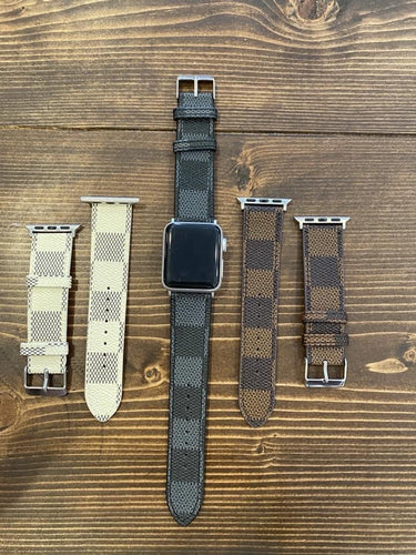 The Cami Watch Band