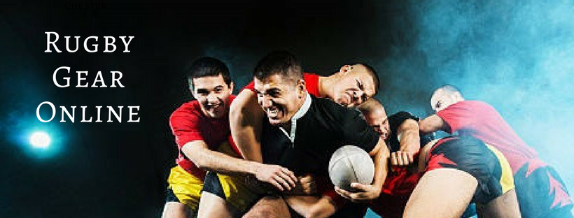Rugby Gear Online - Best Rugby Equipment and Apparel site