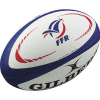 Gilbert France Replica Rugby Ball - Rugby Gear Online
