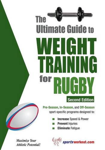 The Ultimate Guide to Weight Training for Rugby - Rugby Gear Online